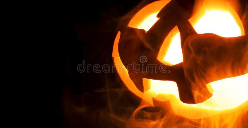 предпосылка halloween стоковая фотография rf