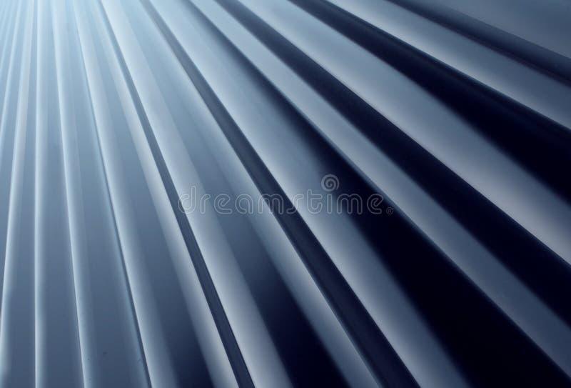 Предпосылка Radial металла иллюстрация вектора
