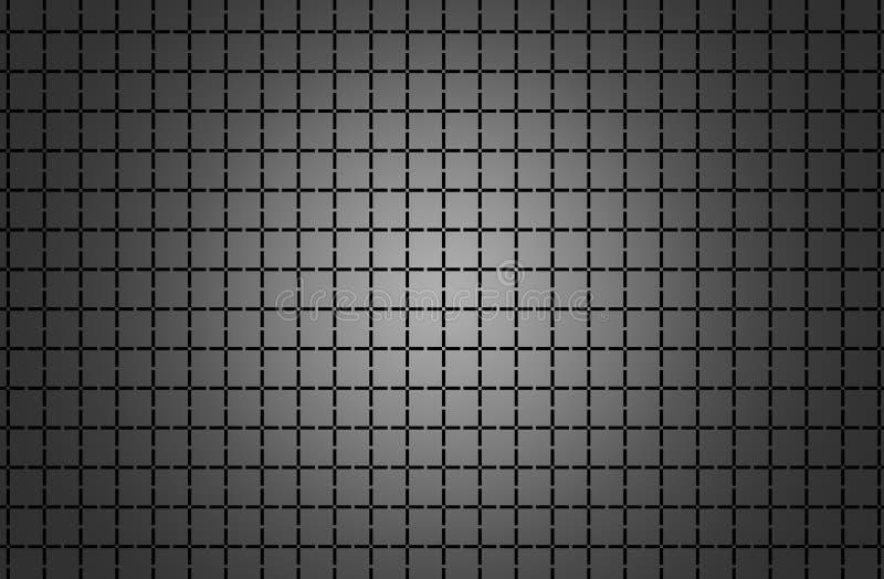 Предпосылка texture-eps10 дизайна картины вектора металлическая иллюстрация вектора