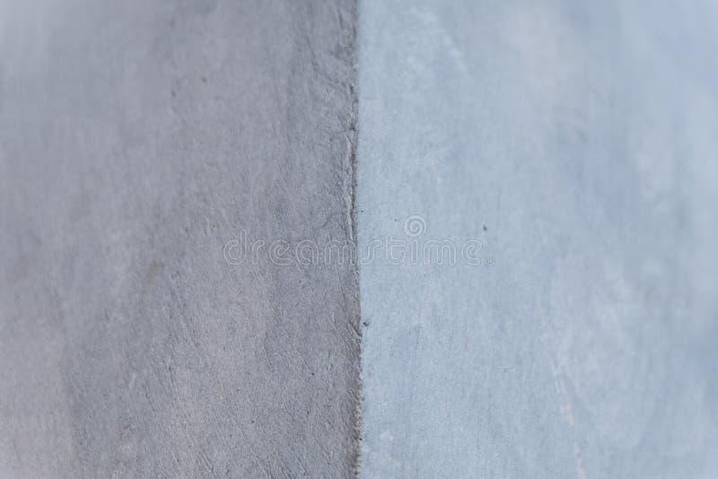 Предпосылки текстуры бетонной стены цвет прямоугольной серый стоковые фотографии rf