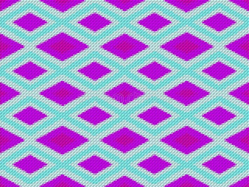 Предпосылки текстуры ткани стоковые изображения