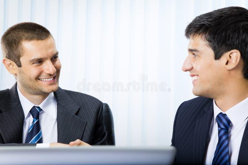 предприниматели стоковая фотография rf