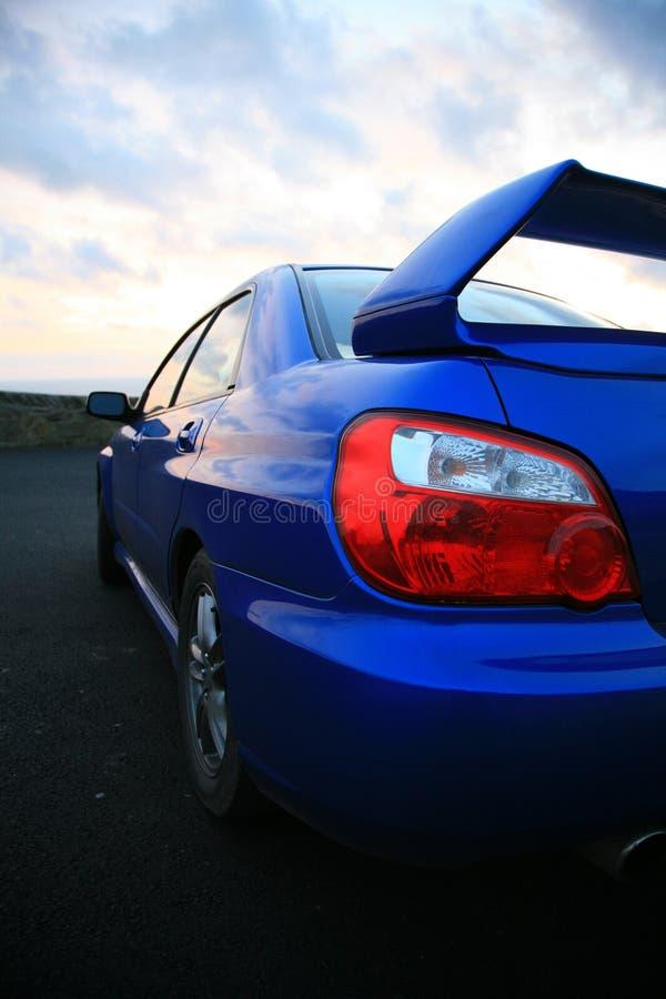 представление автомобиля стоковые фотографии rf