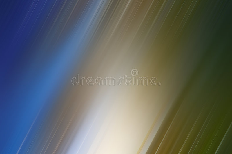 представлять движения золота предпосылки голубой иллюстрация штока