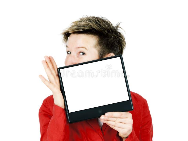 Download представлять ся женщин стоковое фото. изображение насчитывающей жест - 18394752