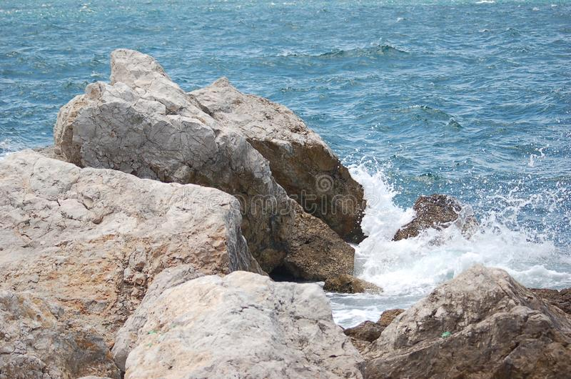 Представьте заплыв?? стоковое фото rf