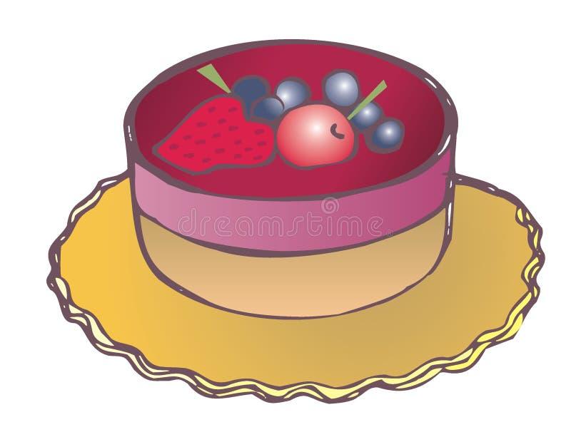Download представьте плодоовощ иллюстрация штока. иллюстрации насчитывающей съестно - 481184