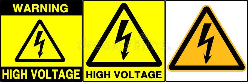 предупреждение знаков iv предосторежения установленное иллюстрация штока