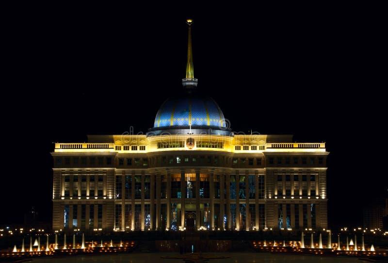 Download президент дворца стоковое изображение. изображение насчитывающей экстерьер - 18397787
