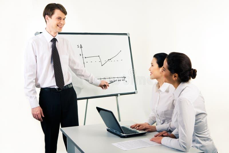 преподавательство стоковое изображение rf