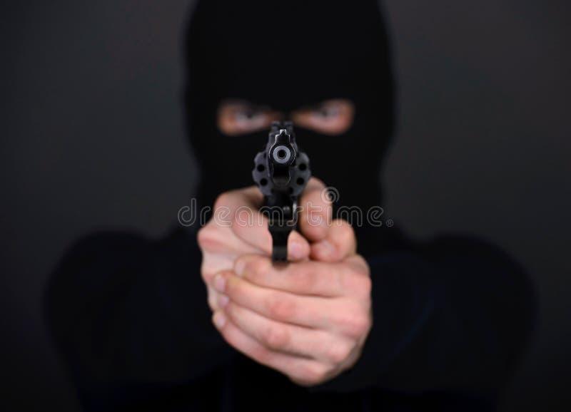 преступность стоковое фото