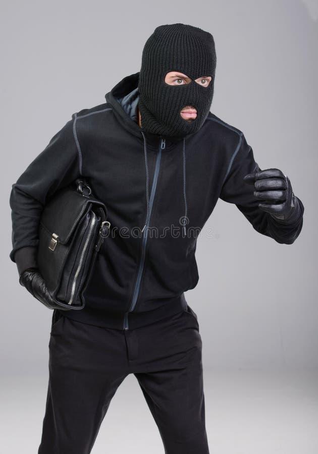 преступность стоковая фотография