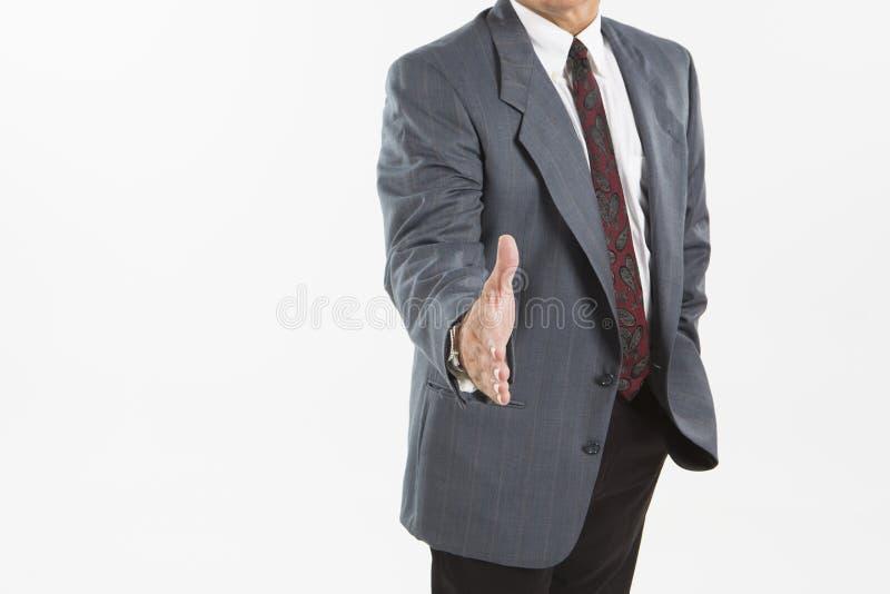 Download предлагать рукопожатия бизнесмена Стоковое Фото - изображение насчитывающей занятие, adulteration: 41651872