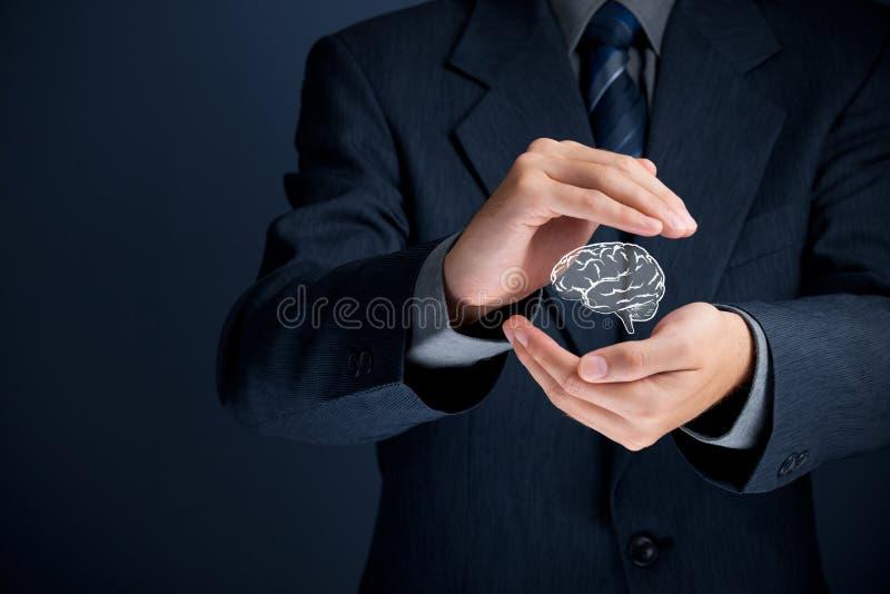 Предохранение от интеллектуальной собственности стоковая фотография rf