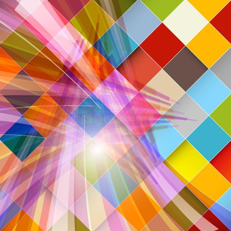 Предпосылка абстрактного вектора современная прозрачная бесплатная иллюстрация