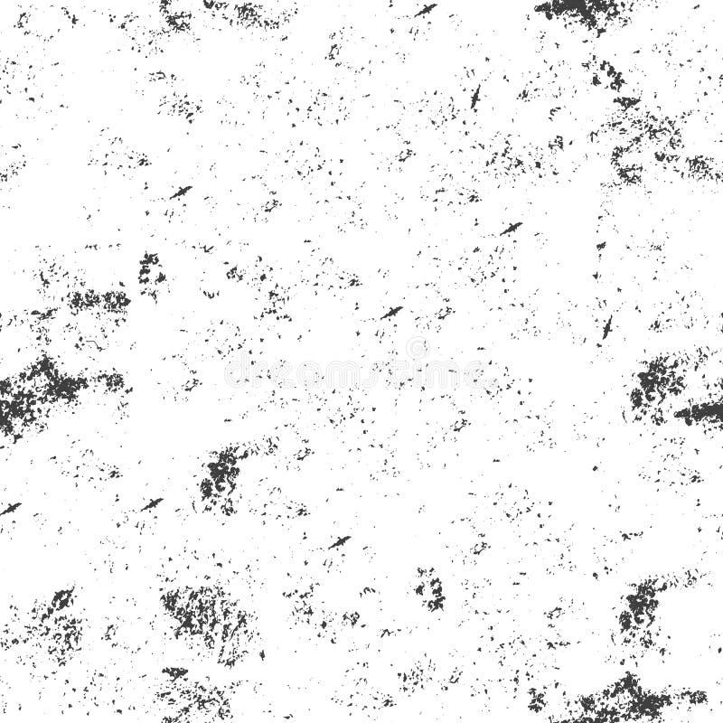 Предпосылка вектора абстрактного искусства стиля Grunge, безшовная бесплатная иллюстрация