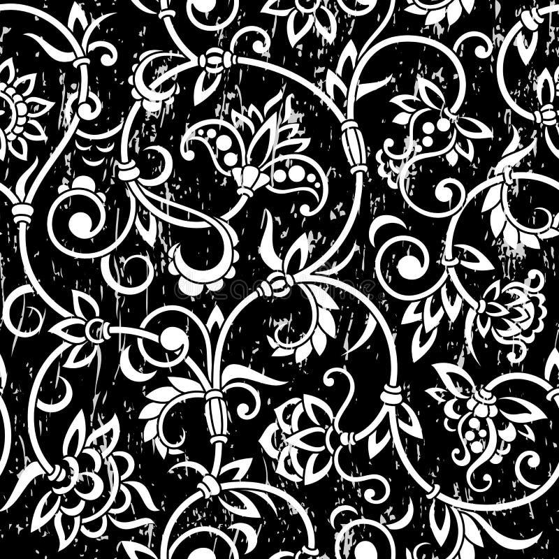 Download Предпосылка вектора орнаментальная безшовная Иллюстрация вектора - иллюстрации насчитывающей художничества, график: 40579321