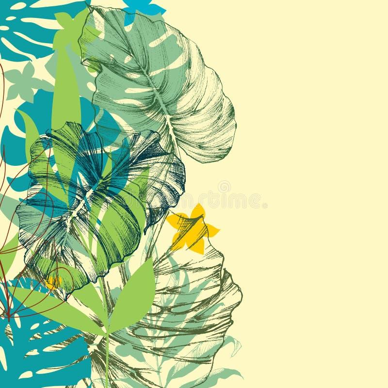 предпосылка выходит серия природы иллюстрация штока