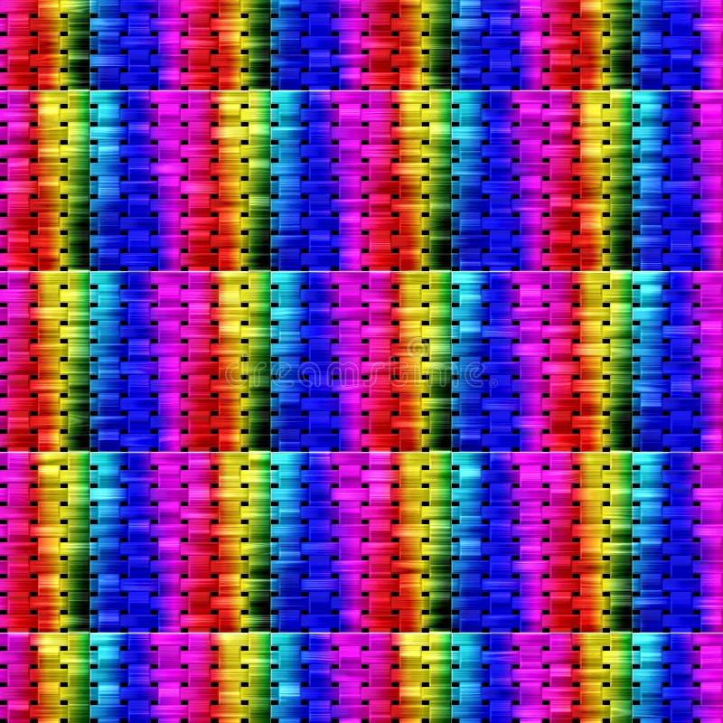 Предпосылка в вариантах другого цвета бесплатная иллюстрация