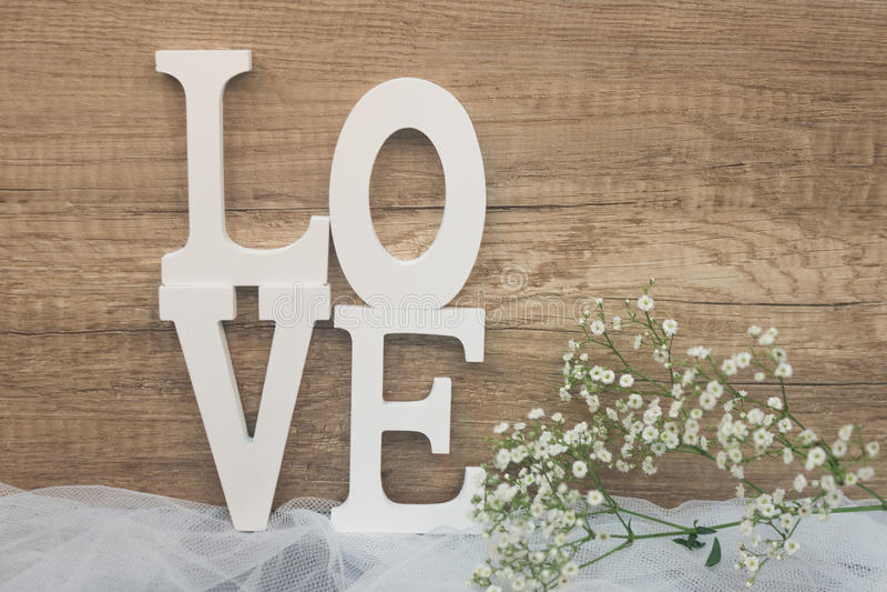 Предпосылка влюбленности стоковое изображение