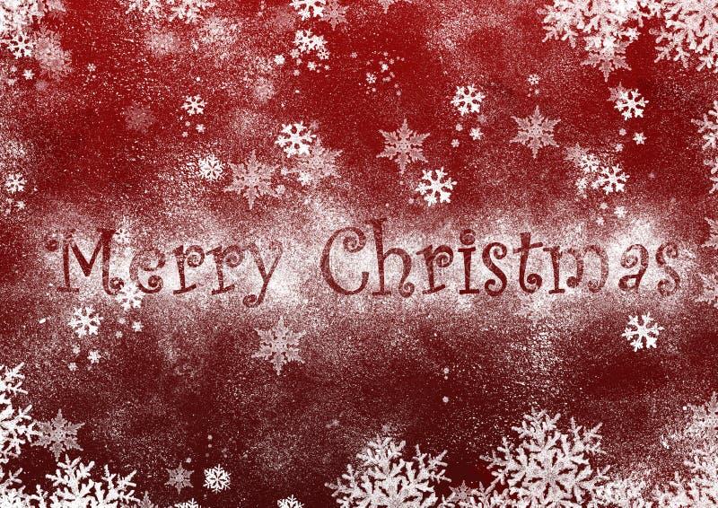 Download Предпосылка зимы рождества иллюстрация штока. иллюстрации насчитывающей космос - 33728425