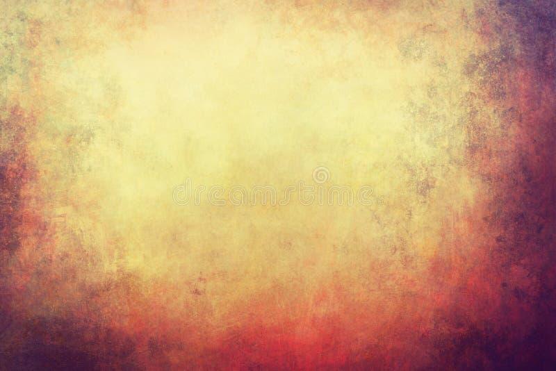 Предпосылка или текстура Grunge стоковая фотография