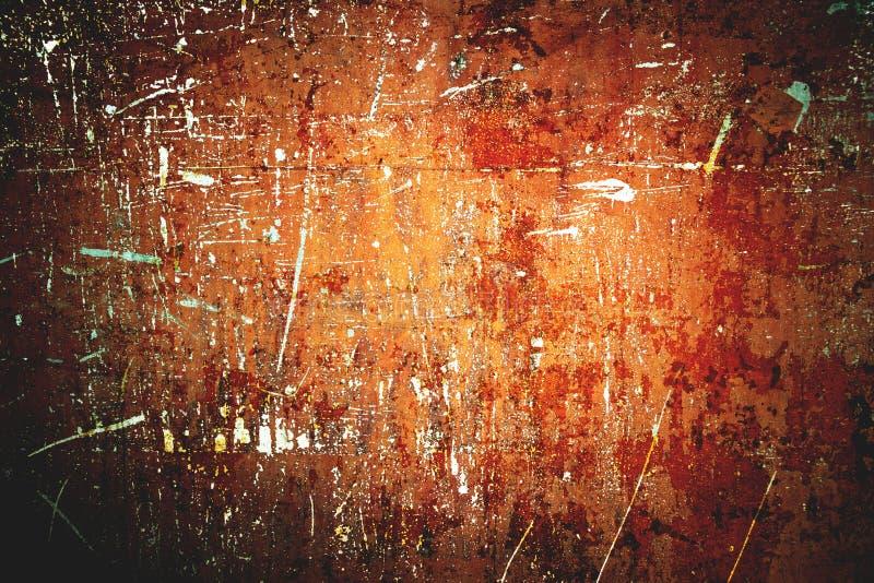 Предпосылка картины музыки Grunge стоковая фотография