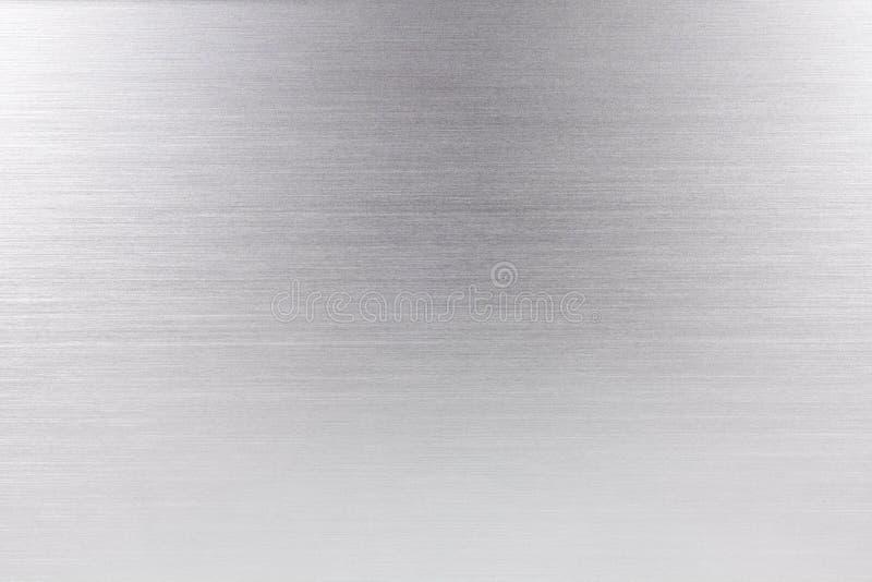 Предпосылка конспекта текстуры металла стоковая фотография