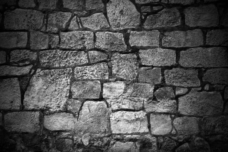 предпосылка красит стену grunge каменную стоковая фотография