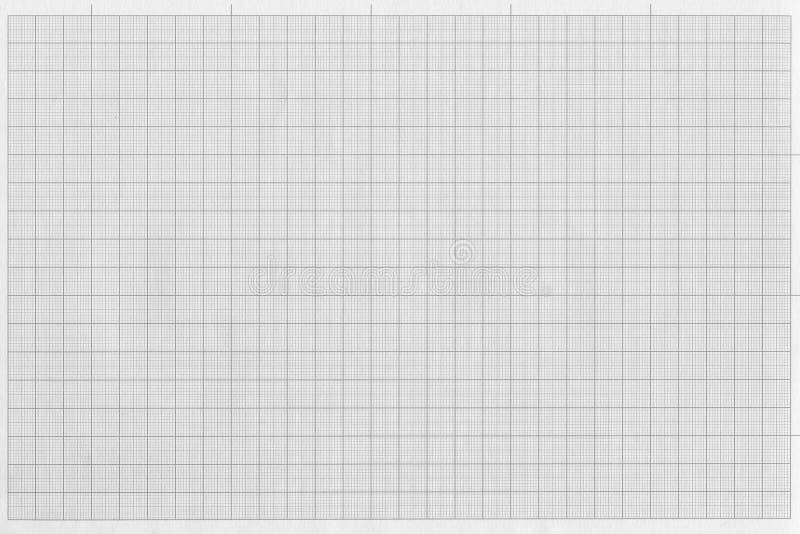 Предпосылка миллиметровки, запас составляя схему, бумага решетки анализа товаров стоковое фото rf