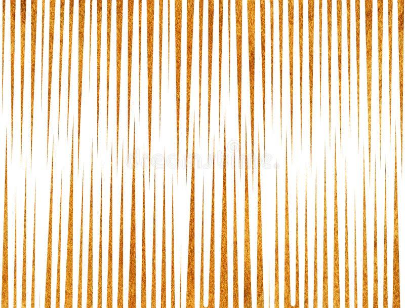 предпосылка может конструировать золотистую striped иллюстрацию использовала ваше бесплатная иллюстрация