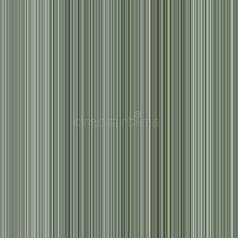 Предпосылка нашивки Брайна зеленая белая тонкая бесплатная иллюстрация
