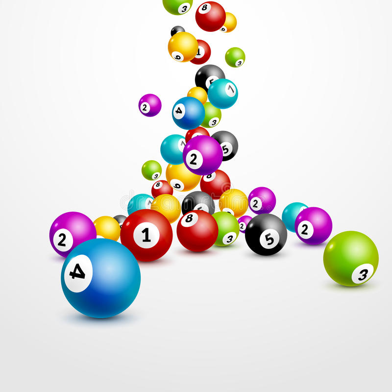 Лотерея с шариками в казино фильм казино онлайн hd
