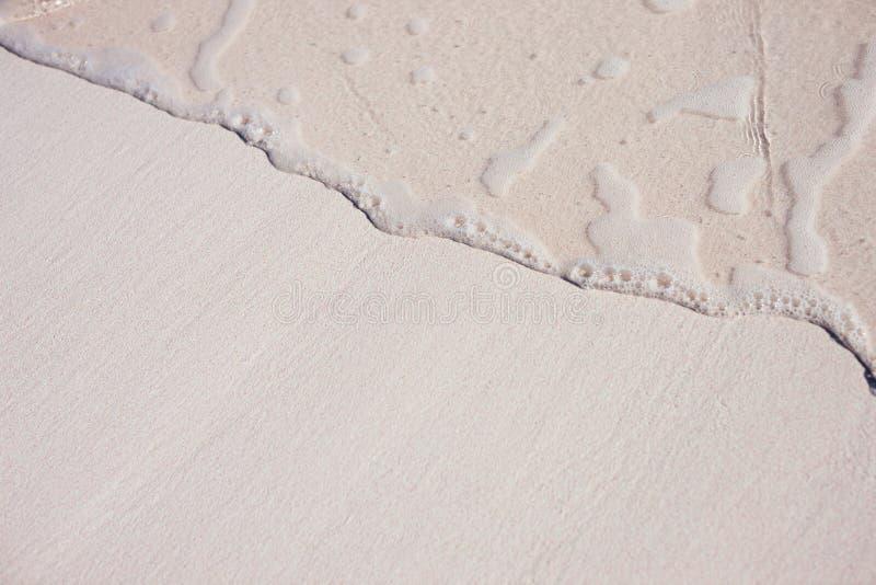 Download Предпосылка песка с волной стоковое изображение. изображение насчитывающей baguio - 40575891