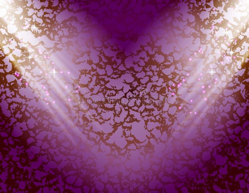 Download Предпосылка покрашенная конспектом с фарами Иллюстрация штока - иллюстрации насчитывающей свет, танцулька: 41660547