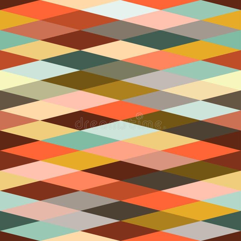 Download предпосылка ретро иллюстрация вектора. иллюстрации насчитывающей художничества - 41662194