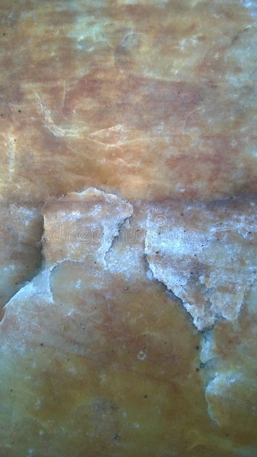 Предпосылка русла реки горной породы старая стоковая фотография rf