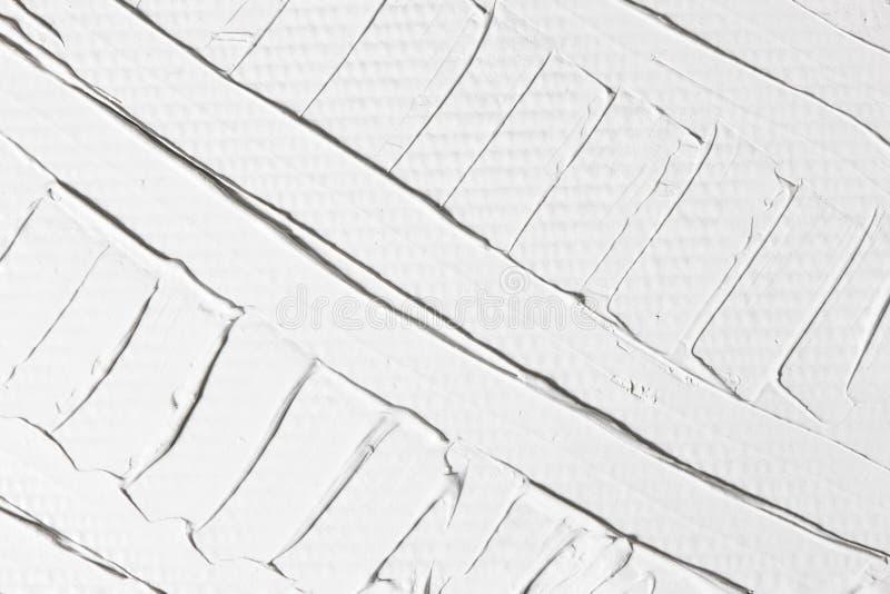 Предпосылка сброса абстрактная, белая картина гипсолита стоковая фотография rf