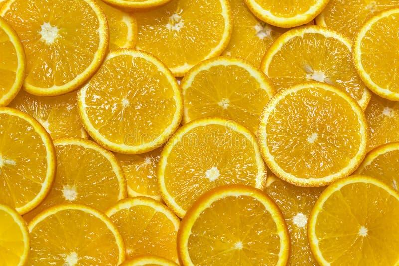 Предпосылка свежих отрезанных цитрусовых фруктов стоковое изображение