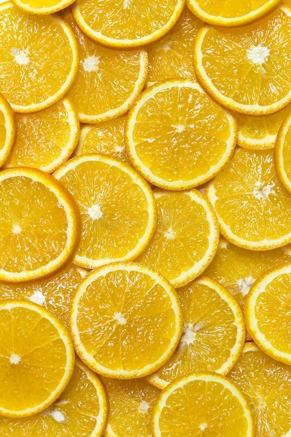 Предпосылка свежих отрезанных цитрусовых фруктов стоковые изображения