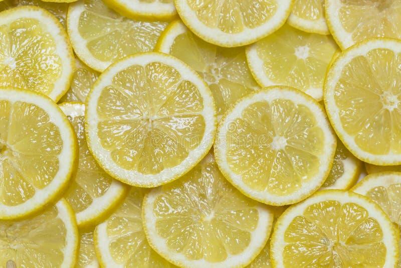 Предпосылка свежих отрезанных цитрусовых фруктов стоковые изображения rf