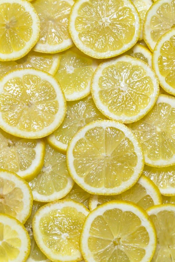 Предпосылка свежих отрезанных цитрусовых фруктов стоковое изображение rf