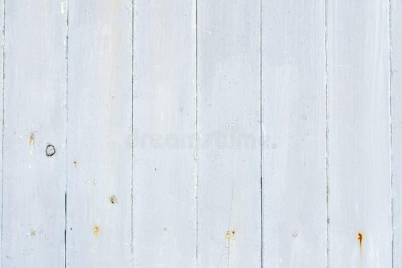 Предпосылка светлых деревянных планок, покрашенная с экологически дружелюбными цветами стоковое фото