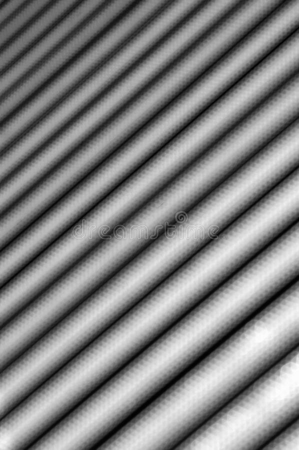 Предпосылка состоя из светлых и темных нашивок раскосно с постепенно запачкать иллюстрация вектора