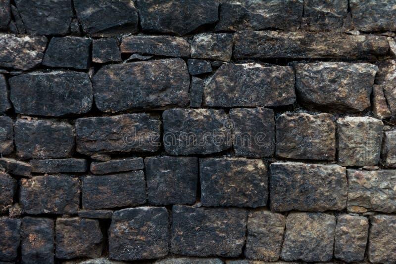 Предпосылка стены гранита стоковые изображения rf