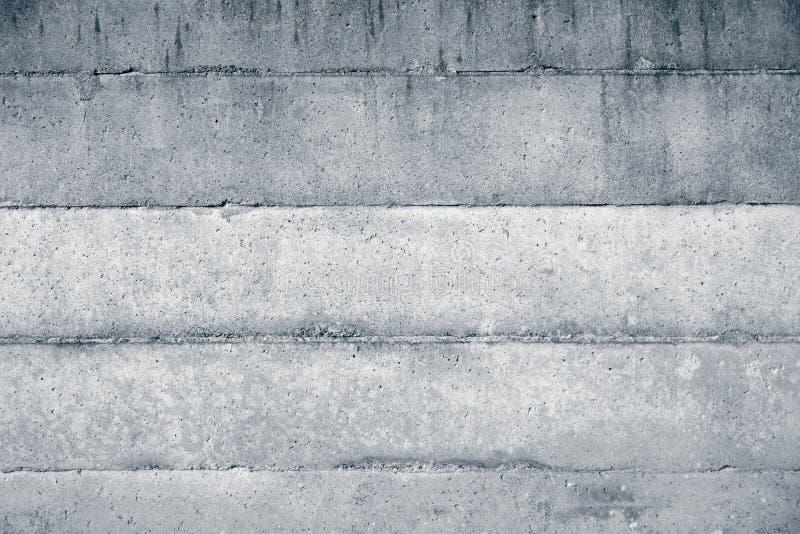 Предпосылка стены конкретного grunge серая стоковое фото rf