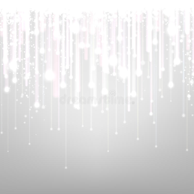 Предпосылка текстурированная серебром. бесплатная иллюстрация