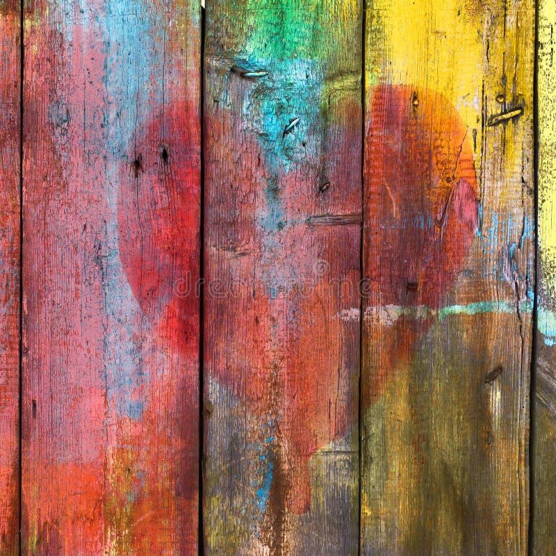 Предпосылка текстуры абстрактного grunge деревянная стоковое изображение rf