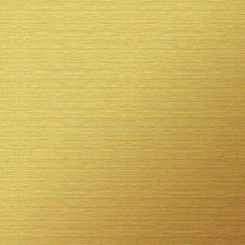 Предпосылка текстуры золота деревянная бесплатная иллюстрация