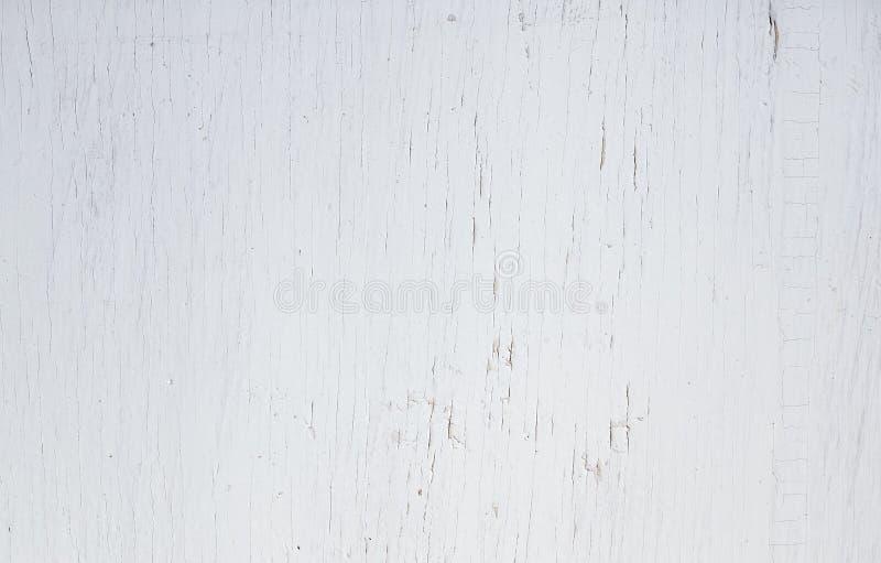 Предпосылка текстуры пола панели деревянной планки белая стоковые фото